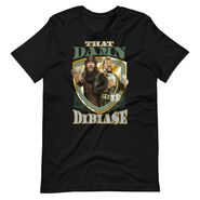 Cameron Grimes & Ted DiBiase That Damn DiBiase T-Shirt