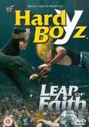 Hardy Boyz Leap of Faith (DVD)