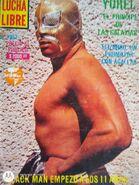 Lucha Libre 1357