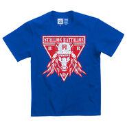Matt Riddle Stallion Battalion Youth Authentic T-Shirt
