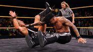 October 16, 2019 NXT 48