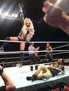 WWE House Show (February 25, 17') 3