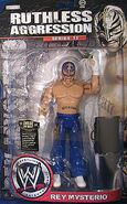 WWE Ruthless Aggression 33 Rey Mysterio
