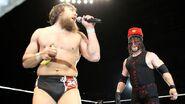 WrestleMania Revenge Tour 2013 - Moscow.21