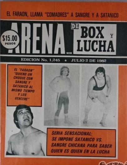 Box y Lucha 1245