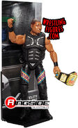 D-Lo Brown (WWE Elite 52)