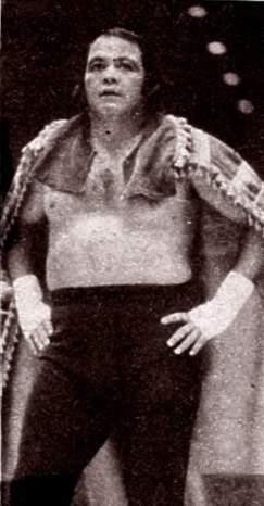 José Lothario