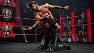 May 6, 2021 NXT UK 12