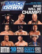 Smackdown Magazine June 2006