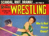 The Ring Wrestling - September 1966