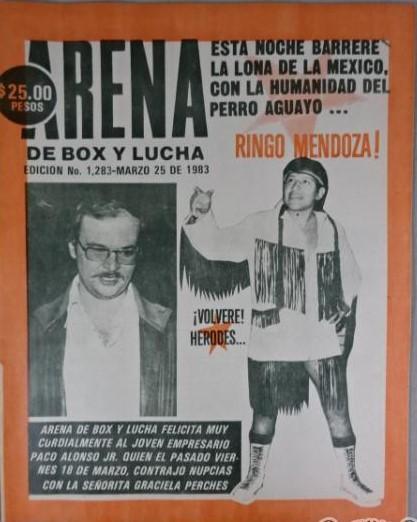 Box y Lucha 1283