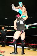 CMLL Domingos Arena Mexico 11-19-17 8