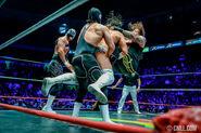 CMLL Super Viernes (August 16, 2019) 22