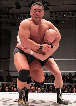 Keizo Matsuda