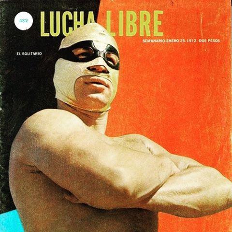 Lucha Libre 432