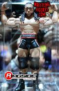 Rusev (WWE Series 84)