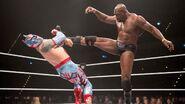 WWE Road to WrestleMania Tour 2017 - Nurnberg.3