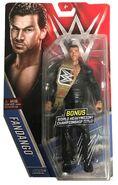WWE Series 58 - Fandango