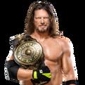 AJ IC Champ