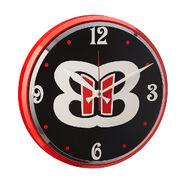 Bella Twins Wall Clock