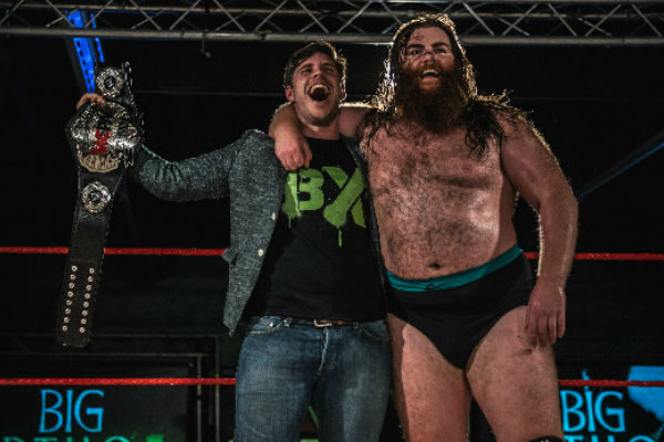 WCPW World Championship/Champion gallery