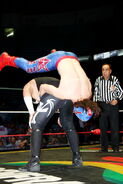 CMLL Martes Arena Mexico (May 21, 2019) 10