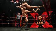 December 3, 2020 NXT UK 4