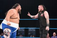 March 15, 2018 iMPACT! results.5