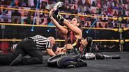 November 18, 2020 NXT 32