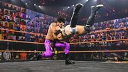 October 28, 2020 NXT 16