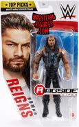 Roman Reigns (WWE Series Top Picks 2021)