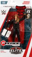 Ronda Rousey (WWE Elite 65)