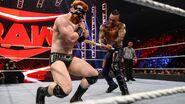 September 27, 2021 Monday Night RAW results.12