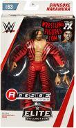 Shinsuke Nakamura (WWE Elite 63)