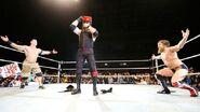 WrestleMania Revenge Tour 2013 - Moscow.24