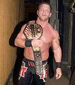 108 Chris Benoit US Title 2