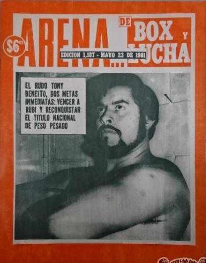Box y Lucha 1187
