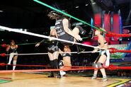 CMLL Domingos Arena Mexico (March 25, 2018) 9