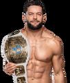 Finn Balor IC Champion