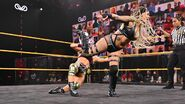 November 18, 2020 NXT 11