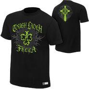 Sheamus Tough Laoch T-Shirt