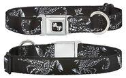 Sting Scorpion Dog Collar