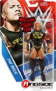 The Rock (WWE Series 76)