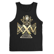 Triple H 25 Years Tank Top