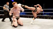 WWE WrestleMania Revenge Tour 2014 - Turin.16