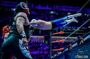 CMLL Super Viernes (August 16, 2019) 16