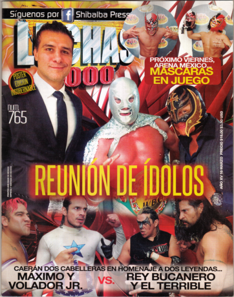 Luchas 2000 765