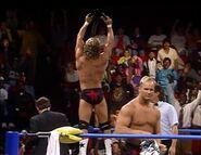 March 27, 1993 WCW Saturday Night 10