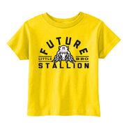 Matt Riddle Future Stallion Toddler T-Shirt