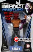 TNA Deluxe Impact 11 Jeff Hardy
